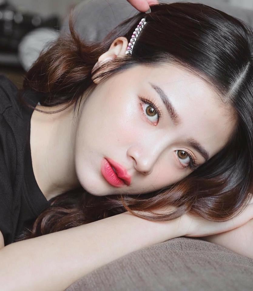 Nữ chính đáng yêu cấp thượng thừa của Friend Zone: Nàng thơ thanh xuân của đất Thái với tài khoản 4 triệu followers - Ảnh 10.