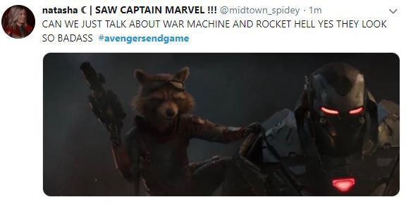 Netizen ghép đôi chị đại Marvel và Sấm Thỏ, đòi Avengers: Endgame dài 6 tiếng sau trailer thứ 2 - Ảnh 14.
