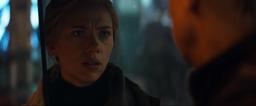 Netizen ghép đôi chị đại Marvel và Sấm Thỏ, đòi Avengers: Endgame dài 6 tiếng sau trailer thứ 2 - Ảnh 16.