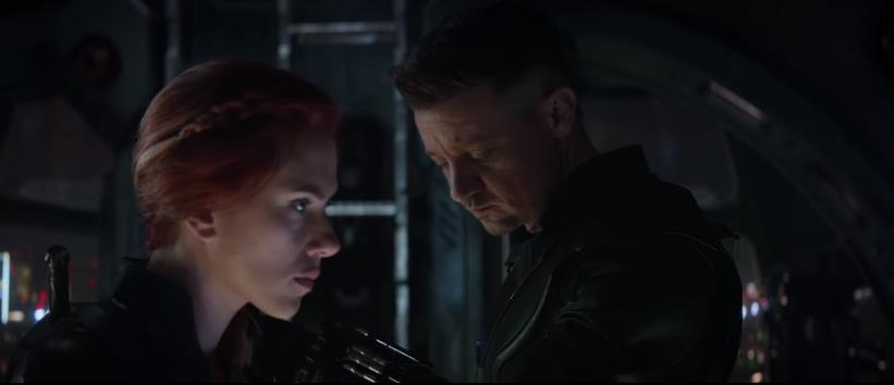 Netizen ghép đôi chị đại Marvel và Sấm Thỏ, đòi Avengers: Endgame dài 6 tiếng sau trailer thứ 2 - Ảnh 17.
