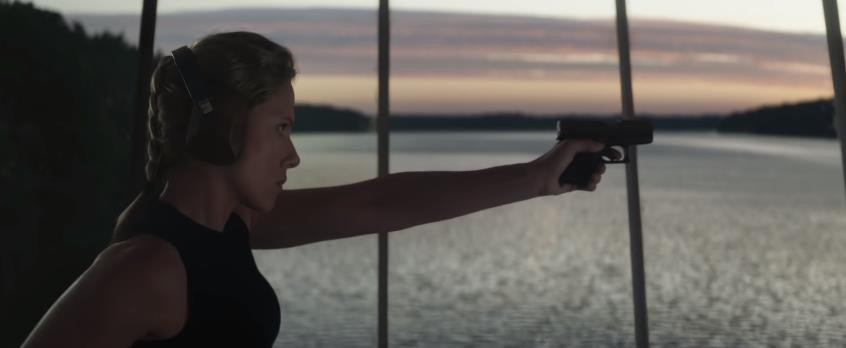 Netizen ghép đôi chị đại Marvel và Sấm Thỏ, đòi Avengers: Endgame dài 6 tiếng sau trailer thứ 2 - Ảnh 18.