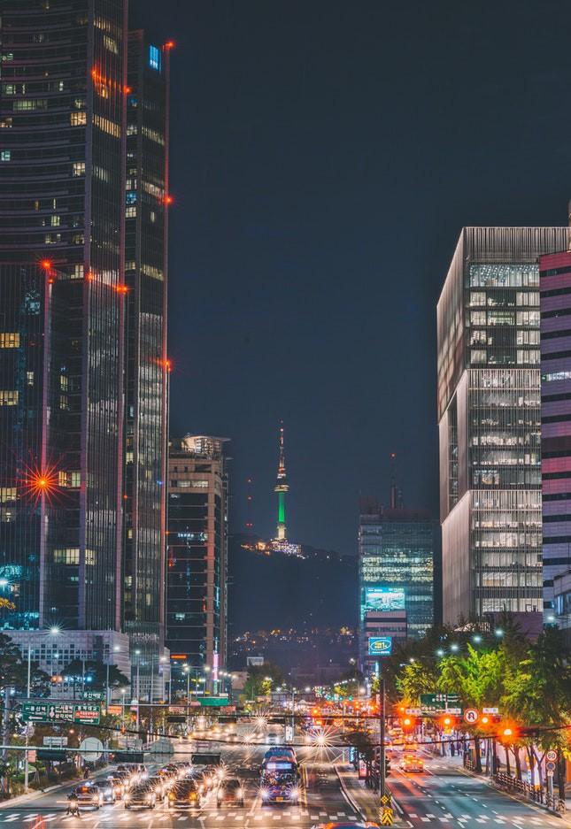Choáng trước những sự thật ít ai biết về khu phố Gangnam - nơi đóng đô của club Burning Sun - Ảnh 18.