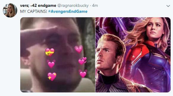 Netizen ghép đôi chị đại Marvel và Sấm Thỏ, đòi Avengers: Endgame dài 6 tiếng sau trailer thứ 2 - Ảnh 22.