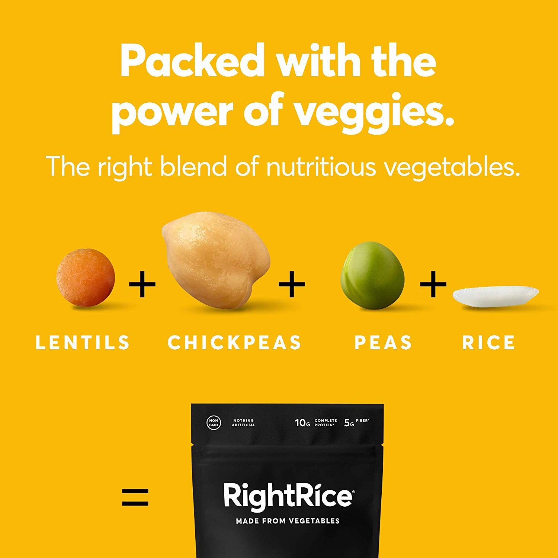 Chị em cần giảm cân chú ý, đây là loại gạo có lượng tinh bột thấp hơn gạo trắng tới 40%! - Ảnh 3.