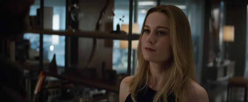 Netizen ghép đôi chị đại Marvel và Sấm Thỏ, đòi Avengers: Endgame dài 6 tiếng sau trailer thứ 2 - Ảnh 23.