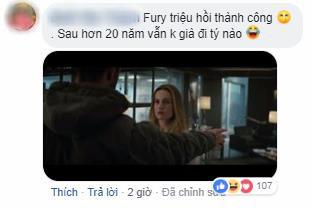 Netizen ghép đôi chị đại Marvel và Sấm Thỏ, đòi Avengers: Endgame dài 6 tiếng sau trailer thứ 2 - Ảnh 26.