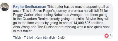 Netizen ghép đôi chị đại Marvel và Sấm Thỏ, đòi Avengers: Endgame dài 6 tiếng sau trailer thứ 2 - Ảnh 7.
