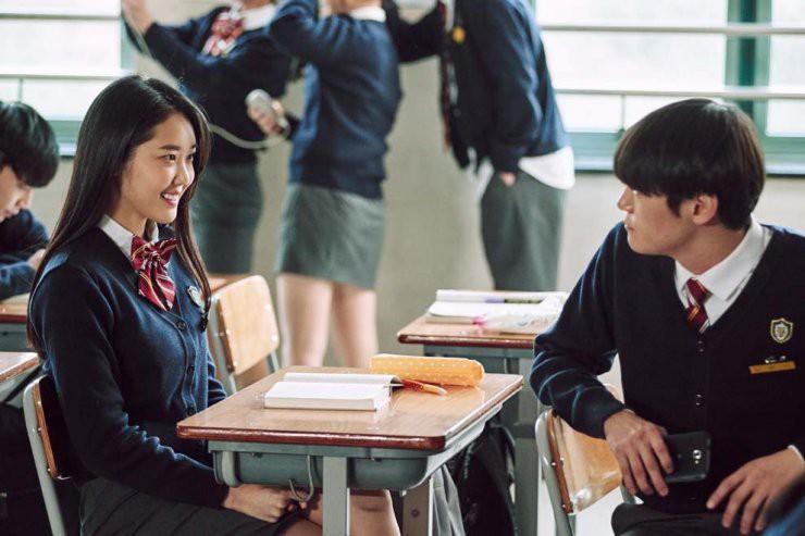 Phim ảnh Hàn Quốc đã phản ánh nỗi đau của các nạn nhân bị bạo lực tình dục ra sao? - Ảnh 21.