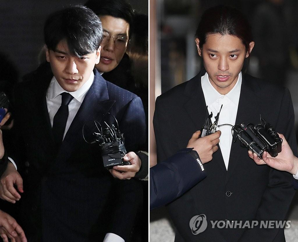 Gọi tên 2 nhân vật bị nghi chống lưng cho Seungri và nhóm bạn: Đứng đầu cơ quan cảnh sát cấp quốc gia, thủ đô - Ảnh 2.