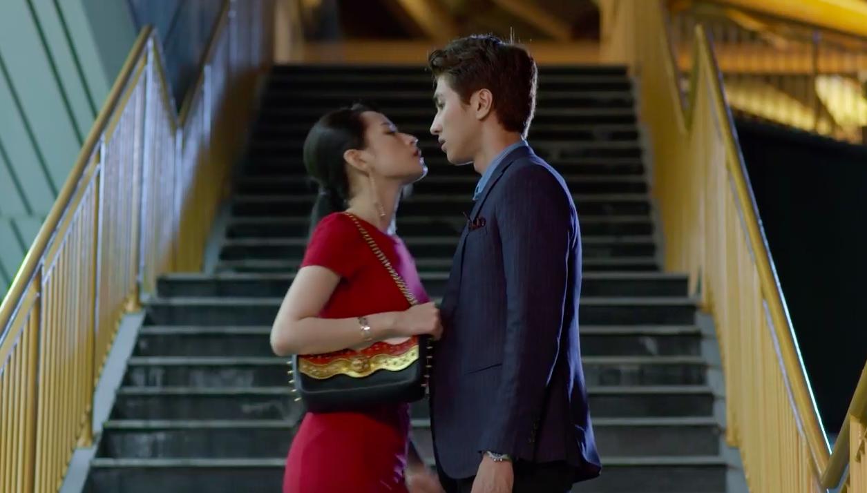Chuyện lạ màn ảnh Việt: Hot boy Bình An đóng 3 phim cùng lúc nhưng nhân vật lại có tính cách và số phận... giống hệt nhau? - Ảnh 8.