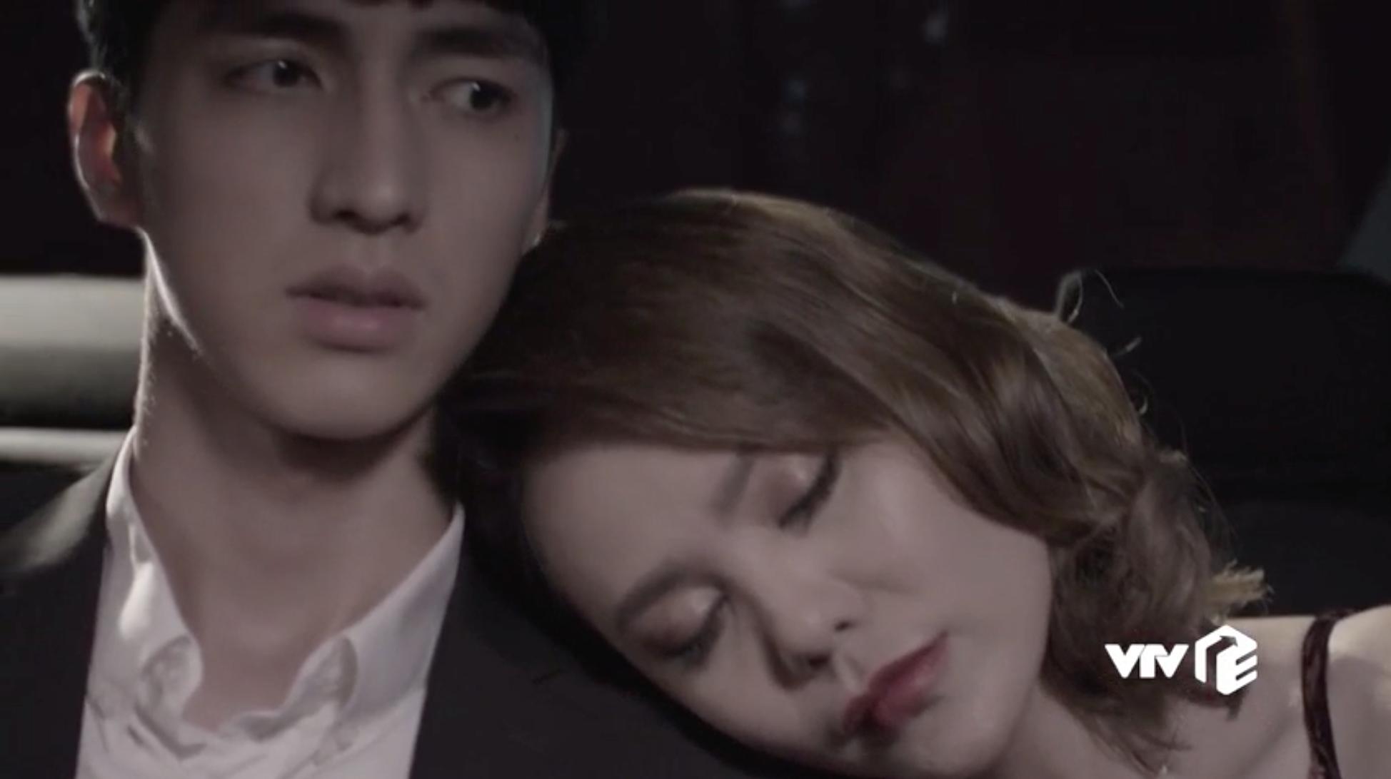 Chuyện lạ màn ảnh Việt: Hot boy Bình An đóng 3 phim cùng lúc nhưng nhân vật lại có tính cách và số phận... giống hệt nhau? - Ảnh 3.