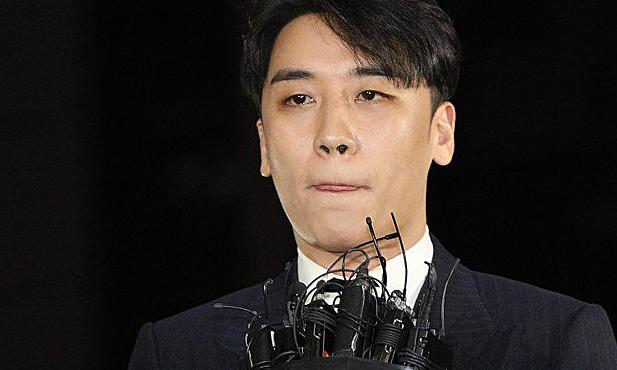 Luật sư đại diện Seungri chính thức lên tiếng giải thích: Anh ấy bị gài bẫy, bị lừa 40 tỉ đồng - Ảnh 1.