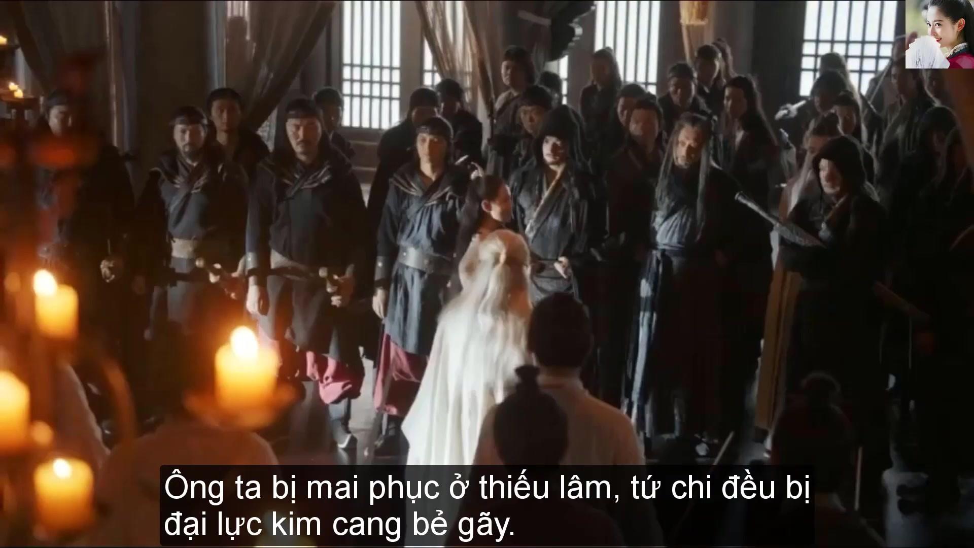 Ơn giời đoạn hay nhất Tân Ỷ Thiên Đồ Long Ký đây rồi, Trương Vô Kỵ sắp học được tuyệt đỉnh công phu phái Võ Đang, bá chủ võ lâm - Ảnh 7.