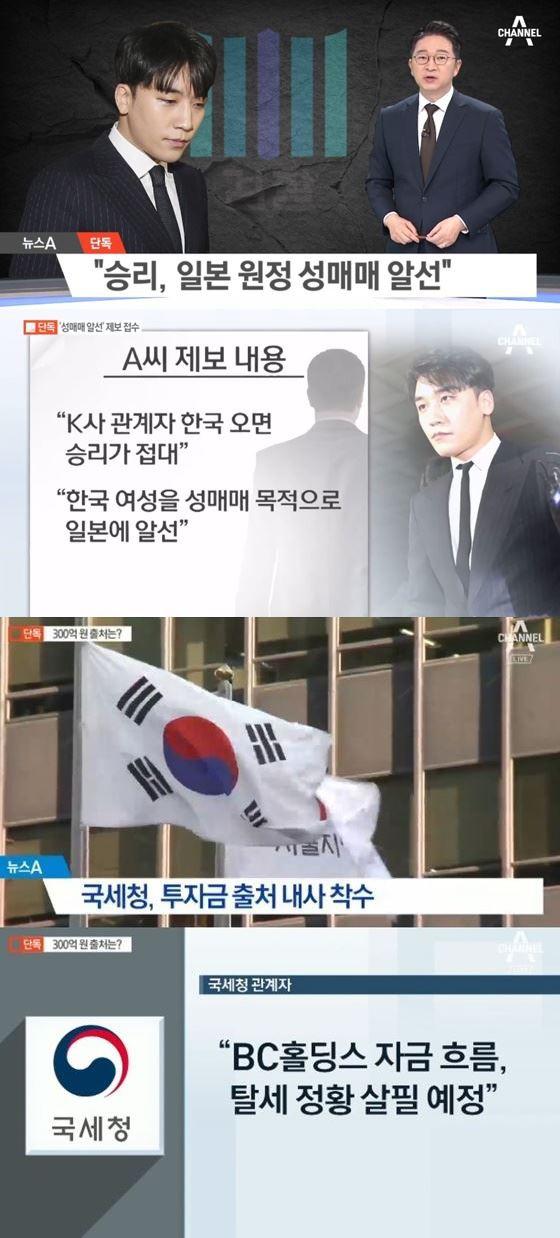 Seungri bị nghi trốn thuế tại Hàn, dùng số tiền trăm tỉ trong diện nghi vấn đầu tư vào các tập đoàn Việt Nam - Ảnh 1.