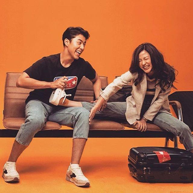 Phim Friend Zone với diễn viên Nine Naphat và Baifern Pimchanok đang làm mưa làm gió trên khắp các mạng xã hội - Ảnh 7.