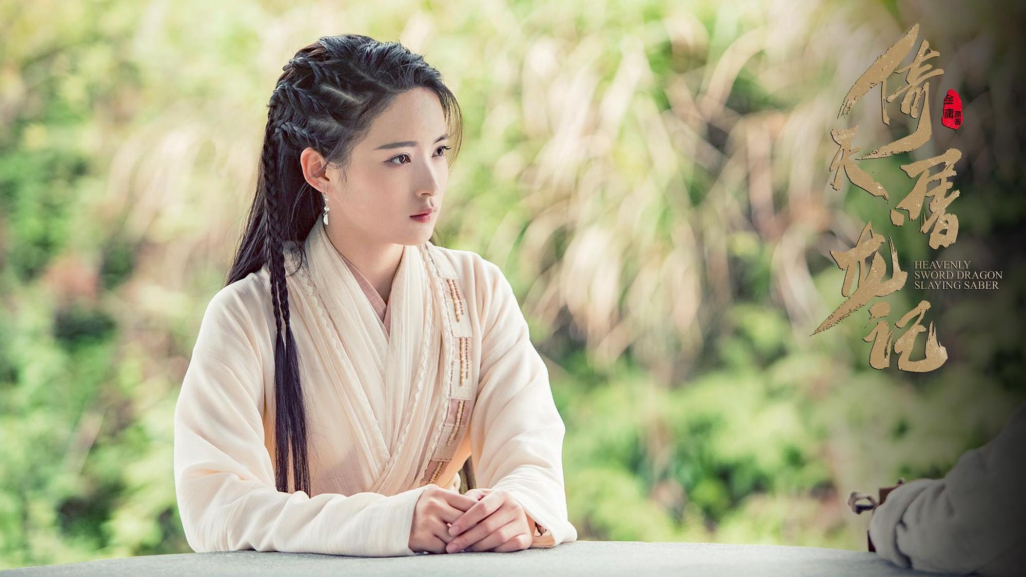 Không phải Chu Chỉ Nhược - Tống Thanh Thư, mà đôi tình mẹ duyên con mới bị ghét nhất Tân Ỷ Thiên Đồ Long Ký - Ảnh 14.
