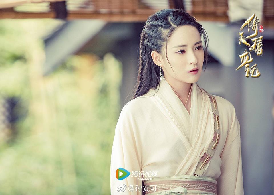 Không phải Chu Chỉ Nhược - Tống Thanh Thư, mà đôi tình mẹ duyên con mới bị ghét nhất Tân Ỷ Thiên Đồ Long Ký - Ảnh 16.