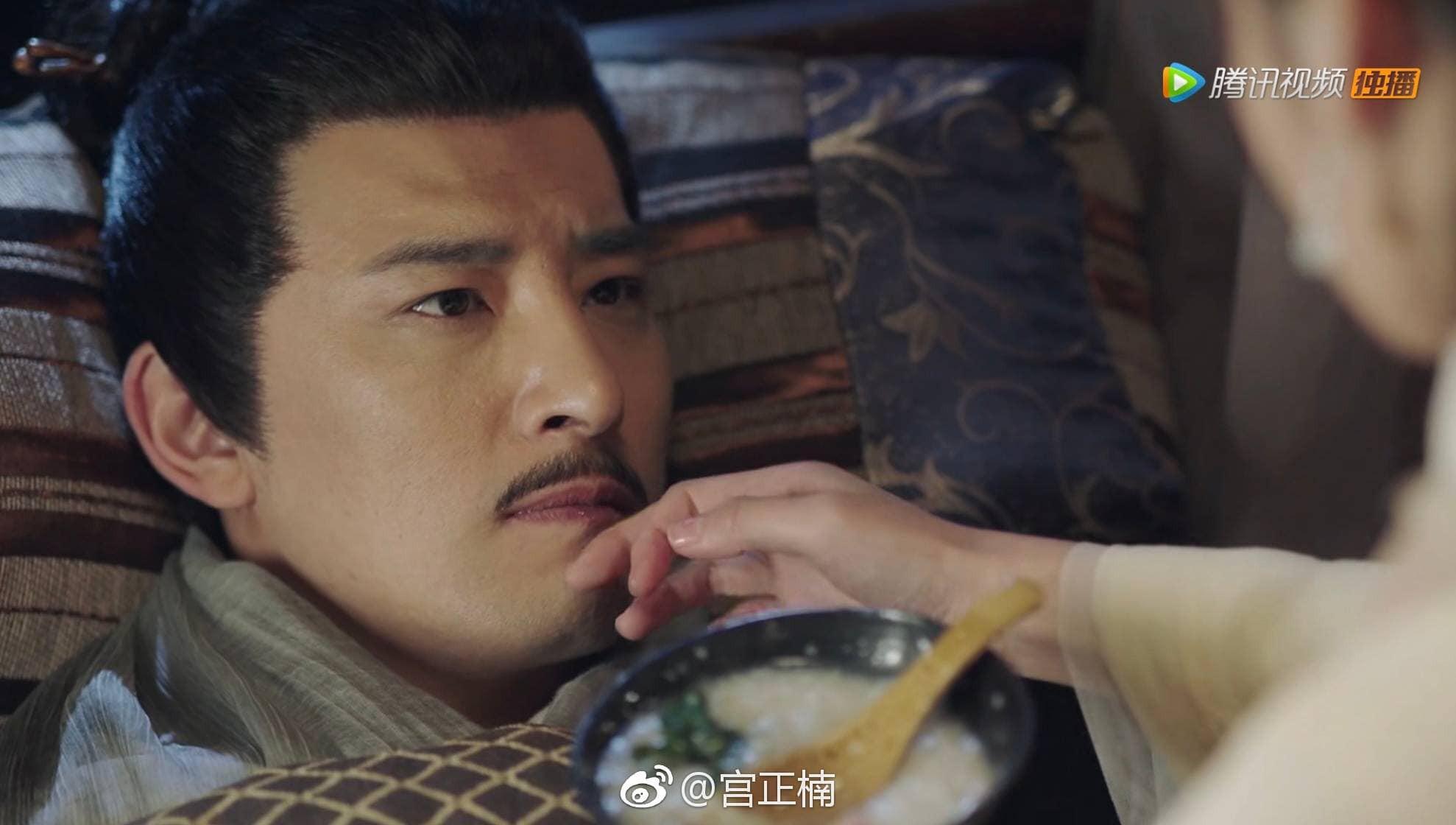 Không phải Chu Chỉ Nhược - Tống Thanh Thư, mà đôi tình mẹ duyên con mới bị ghét nhất Tân Ỷ Thiên Đồ Long Ký - Ảnh 1.