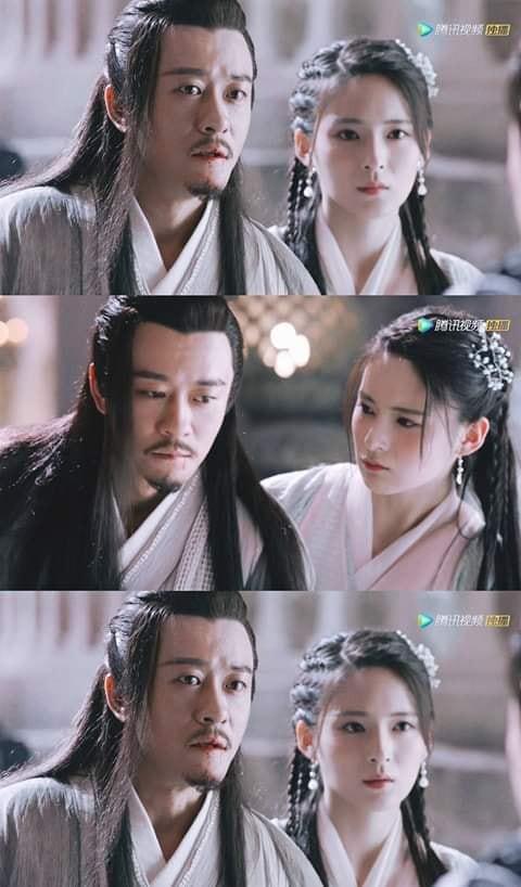 Không phải Chu Chỉ Nhược - Tống Thanh Thư, mà đôi tình mẹ duyên con mới bị ghét nhất Tân Ỷ Thiên Đồ Long Ký - Ảnh 4.