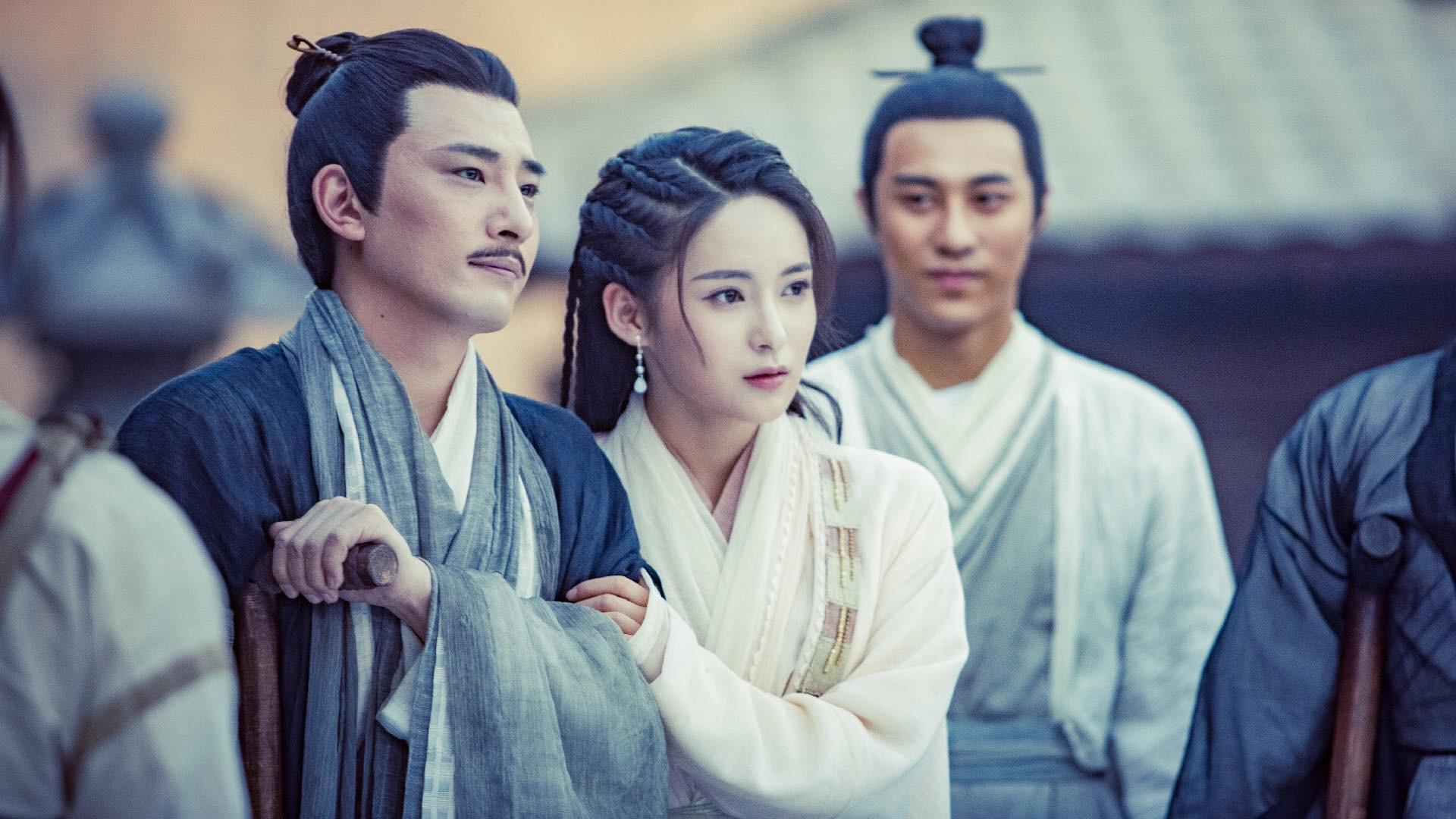 Không phải Chu Chỉ Nhược - Tống Thanh Thư, mà đôi tình mẹ duyên con mới bị ghét nhất Tân Ỷ Thiên Đồ Long Ký - Ảnh 6.