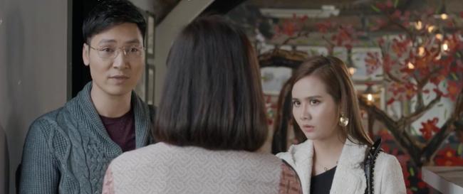 Cái kết đắng cho những bà mẹ chồng tên Phương trên truyền hình Việt - Ảnh 17.