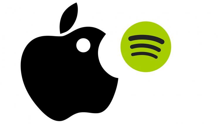 Drama nóng nhất làng công nghệ: Apple thẳng thừng đáp trả Spotify vì bị tố dằn mặt đòi tiền - Ảnh 2.