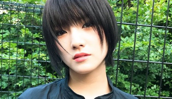 100 most beautiful faces in Asia: Lisa left the Ang 's Baby - Sung Hi - Kyu, HH Dang Thu Thao and Ngoc Trinh topped the top - Picture 8.