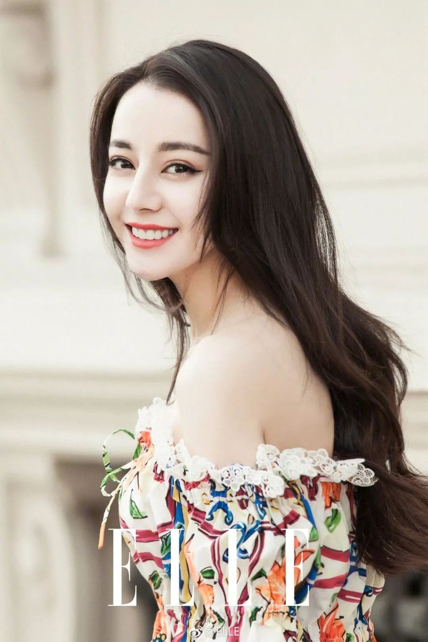 100 most beautiful faces in Asia: Lisa left Ang 's Baby - Sung Hi - kyu, HH Dang Thu Thao and Ngoc Trinh topped the top - Picture 6.