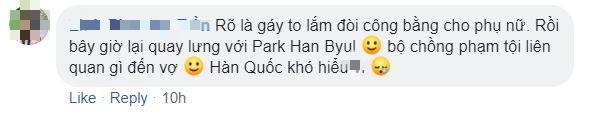 Phim vận vào đời là có thật: Đau lòng cho Park Han Byul khi có chồng đểu từ phim đến đời - Ảnh 11.