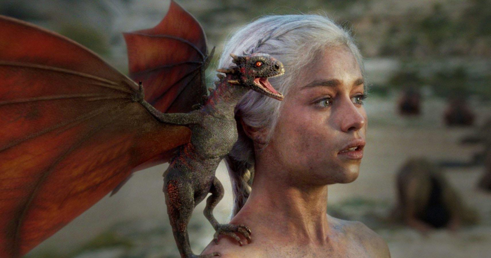 Trước thềm Game of Thrones mùa 8 ra mắt, mau mau ôn lại 8 sự kiện quan trọng! (Phần 1) - Ảnh 2.