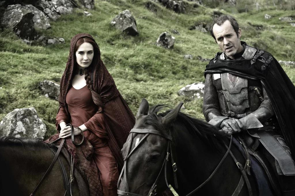 Trước thềm Game of Thrones mùa 8 ra mắt, mau mau ôn lại 8 sự kiện quan trọng! (Phần 1) - Ảnh 4.
