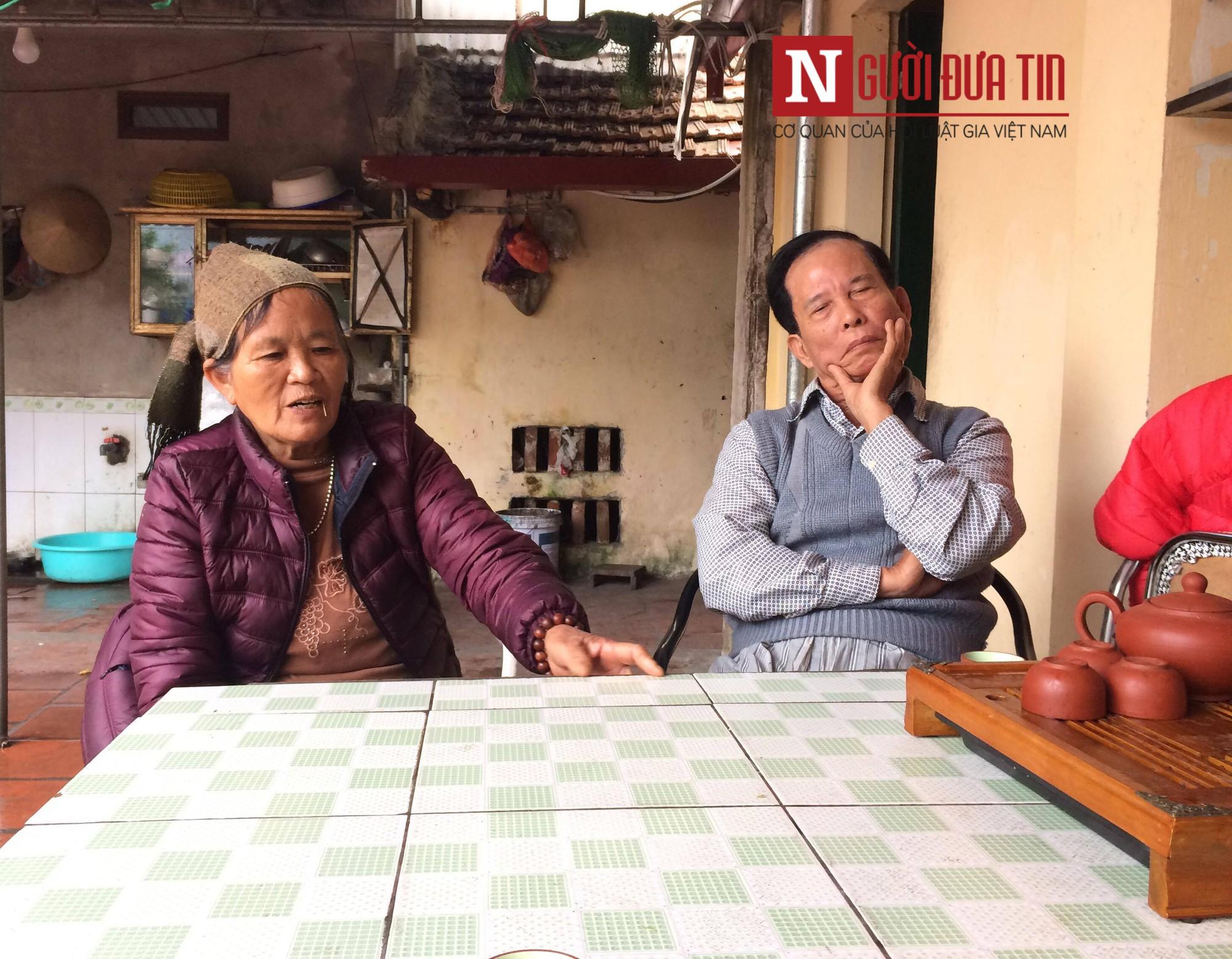 Mang thịt thối vào trường ở Bắc Ninh: Tiết lộ bất ngờ về bà Hiệu trưởng hàng xóm và sự phẫn uất của người dân - Ảnh 1.