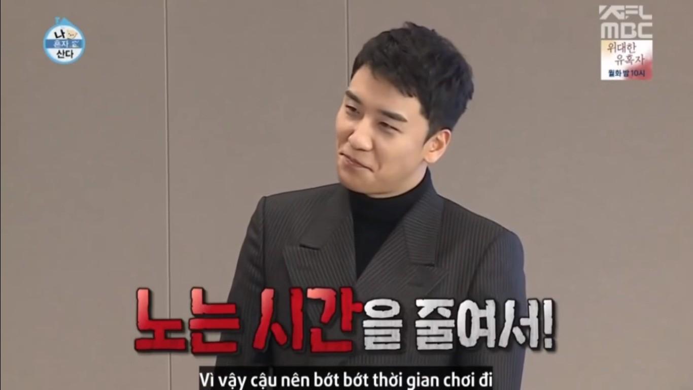 TV Show Hàn - nơi hé lộ phần nào lối sống của giới Idol? - Ảnh 13.