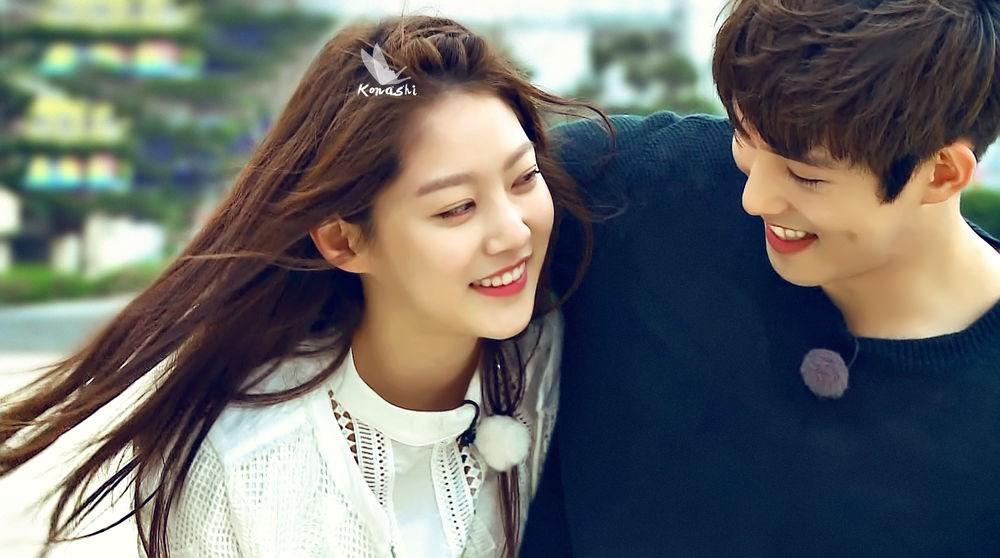 TV Show Hàn - nơi hé lộ phần nào lối sống của giới Idol? - Ảnh 3.