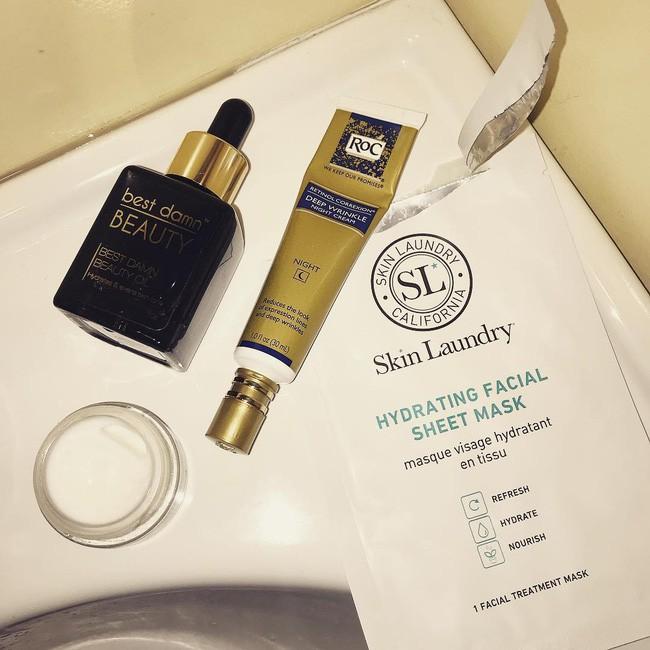 5 lọ serum giá mềm, hứa hẹn mang đến làn da đẹp như mơ ngay cả khi bạn rút gọn tối đa quy trình skincare mỗi ngày - Ảnh 4.