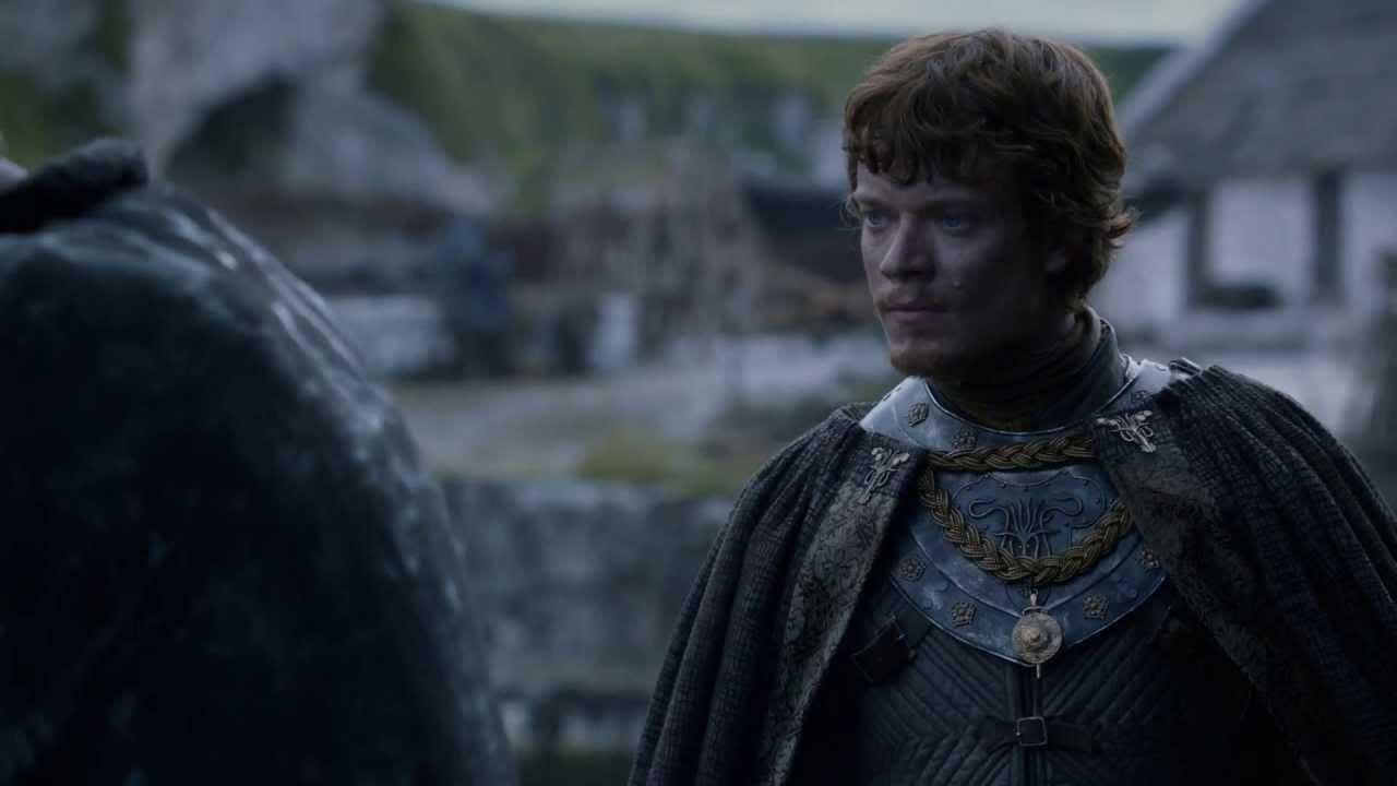 Trước thềm Game of Thrones mùa 8 ra mắt, mau mau ôn lại 8 sự kiện quan trọng! (Phần 1) - Ảnh 7.