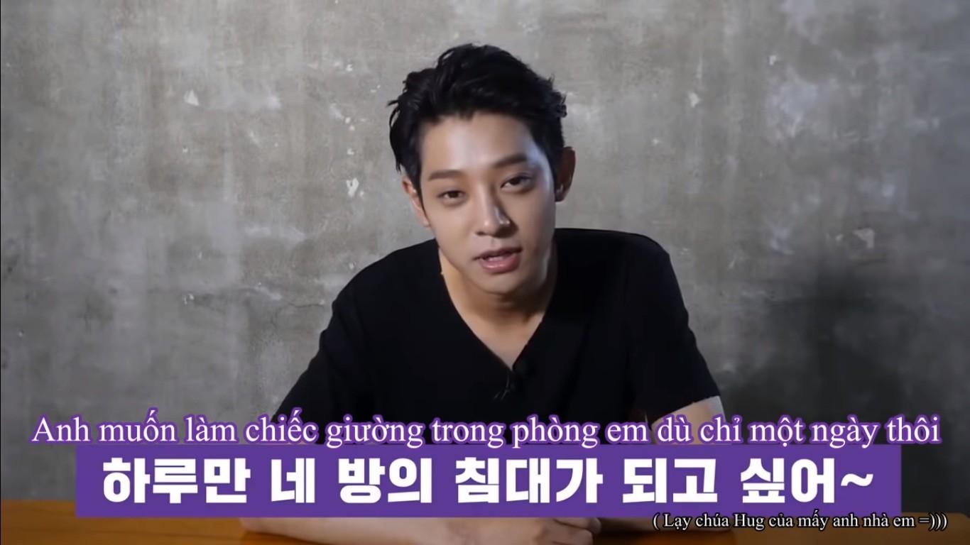 TV Show Hàn - nơi hé lộ phần nào lối sống của giới Idol? - Ảnh 9.