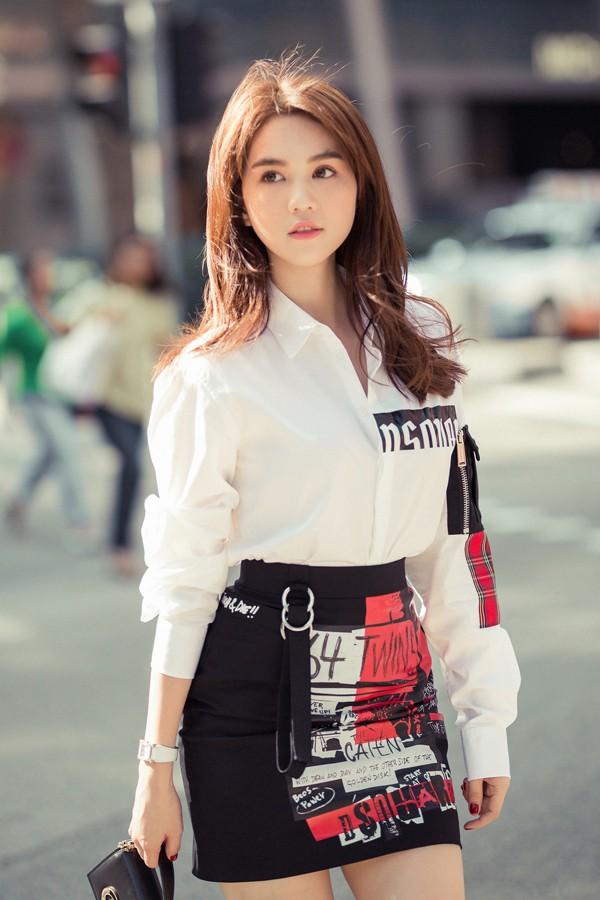 100 gương mặt đẹp nhất châu Á: Lisa bỏ xa Angela Baby - Song Hye Kyo, HH Đặng Thu Thảo và Ngọc Trinh bất ngờ lọt top - Ảnh 15.