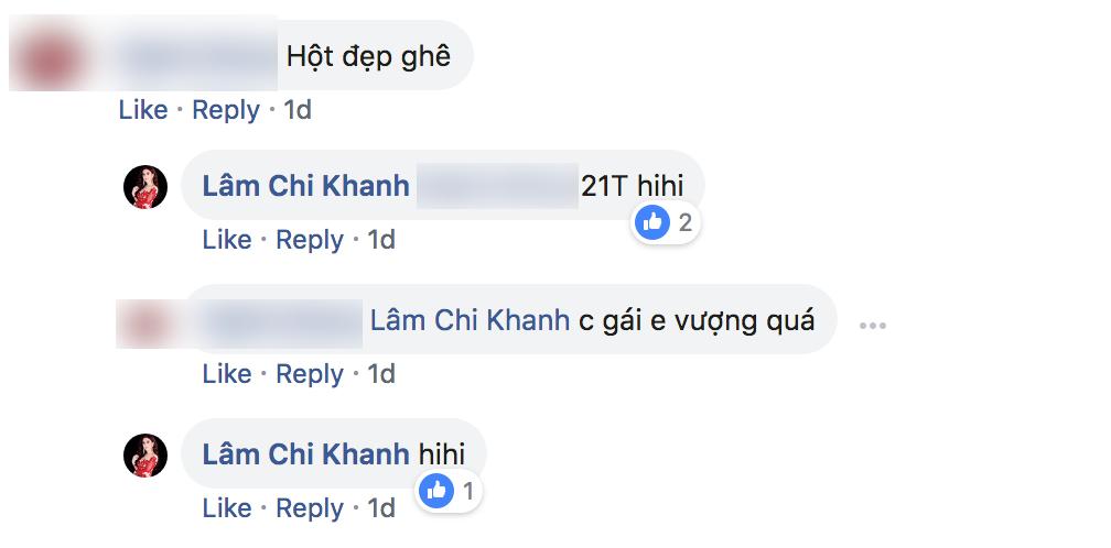 Đố bạn biết, Lâm Chi Khanh mua khuyên tai hết 21 tỷ hay 21 triệu? - Ảnh 4.
