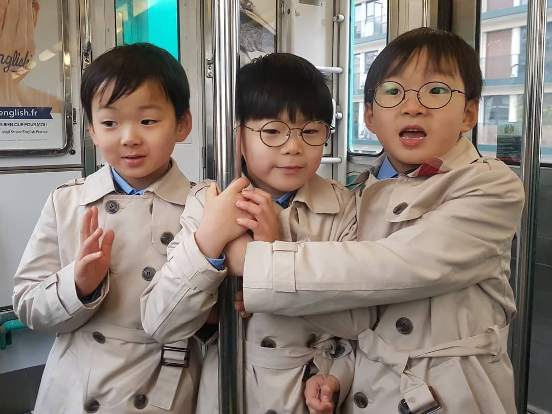 Song Il Gock is stunned: Daehan, Minguk, Menashe are discriminated against, throwing urine at people in France - Image 2.