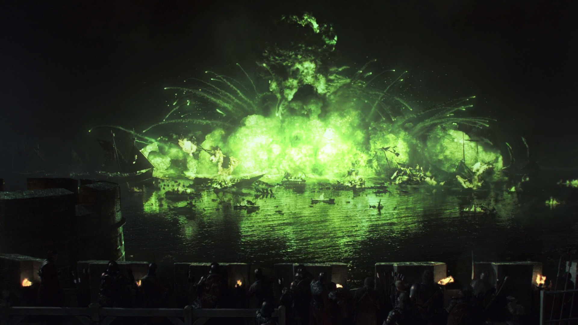 Trước thềm Game of Thrones mùa 8 ra mắt, mau mau ôn lại 8 sự kiện quan trọng! (Phần 1) - Ảnh 8.