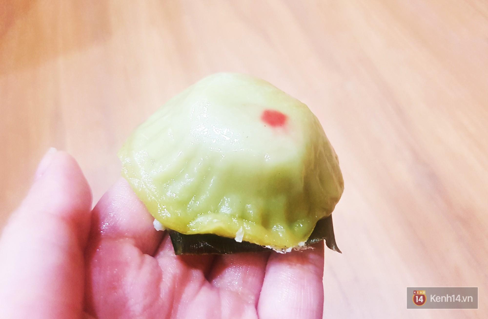 Bánh quy Việt Nam và bánh quy phương Tây: hai món ngoại trừ cái tên thì... chẳng có gì liên quan - Ảnh 5.