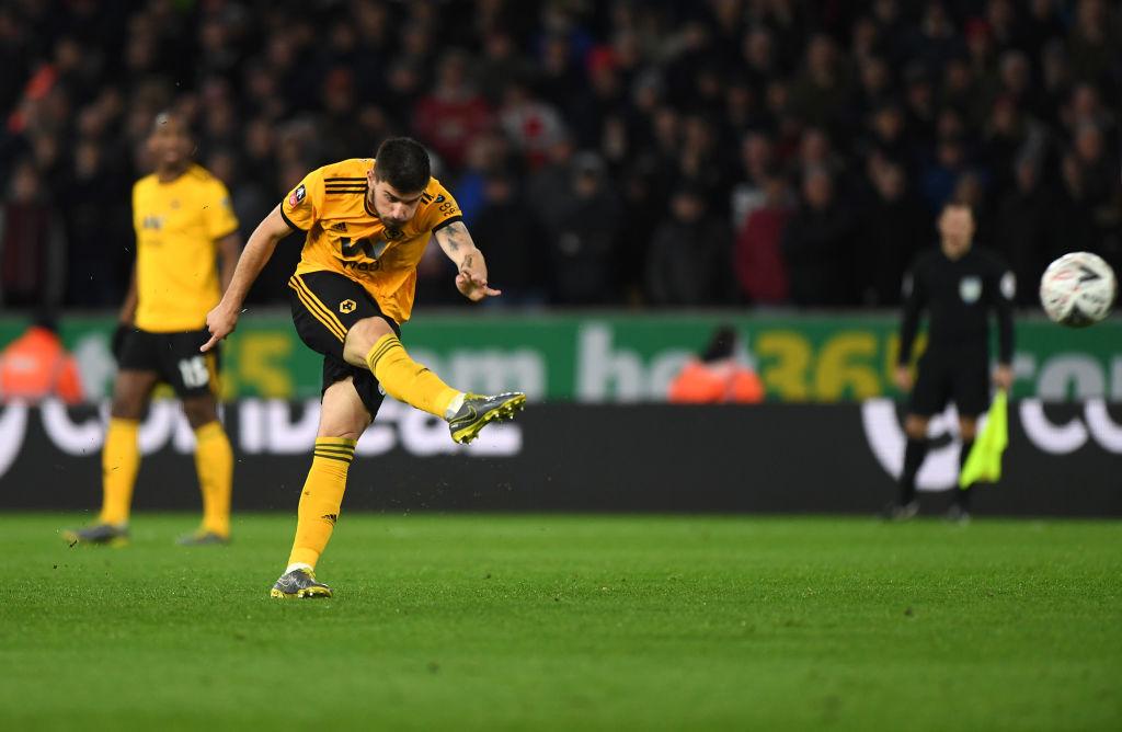 Công cùn và thủ kém, Manchester United bị đá bay khỏi FA Cup ở tứ kết - Ảnh 3.
