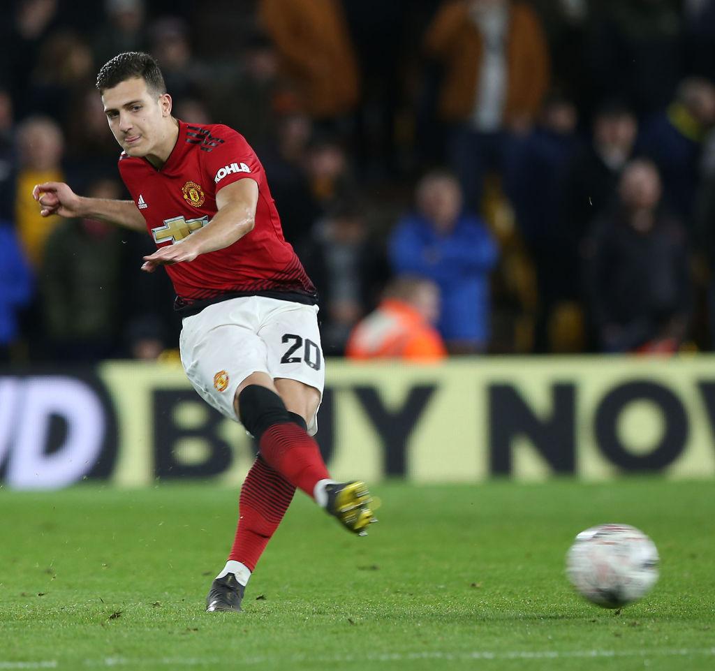 Công cùn và thủ kém, Manchester United bị đá bay khỏi FA Cup ở tứ kết - Ảnh 4.