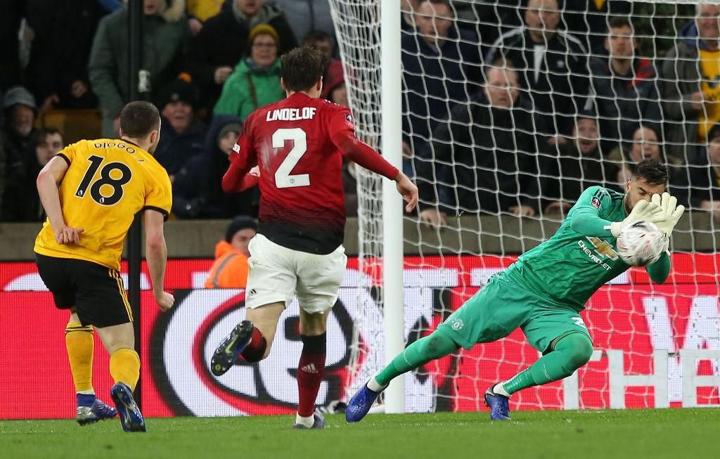 Công cùn và thủ kém, Manchester United bị đá bay khỏi FA Cup ở tứ kết - Ảnh 5.