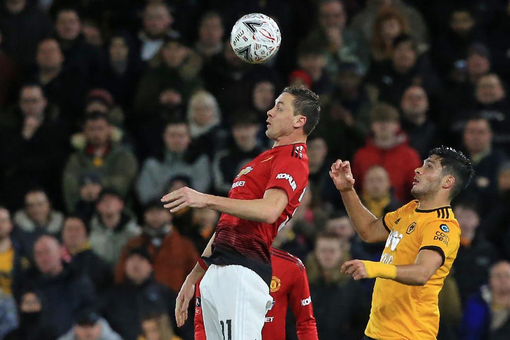 Công cùn và thủ kém, Manchester United bị đá bay khỏi FA Cup ở tứ kết - Ảnh 6.