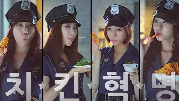 Chỉ là gà rán thôi nhưng được idol Kpop từ lão làng đến tân binh thi nhau quảng bá - Ảnh 7.