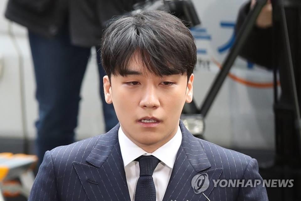 CEO Burning Sun thách thức dư luận Seungri có tội thì tất cả đàn ông Hàn Quốc đều có tội, lý do là gì? - Ảnh 1.