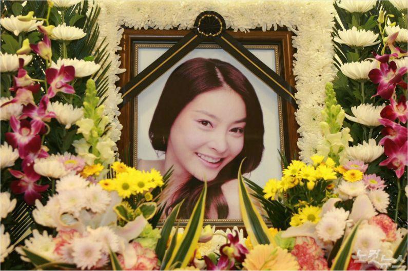 Giữa cơn bão vụ án sao nữ Vườn sao băng được lật lại sau 10 năm, Goo Hye Sun bất ngờ lên tiếng - Ảnh 3.