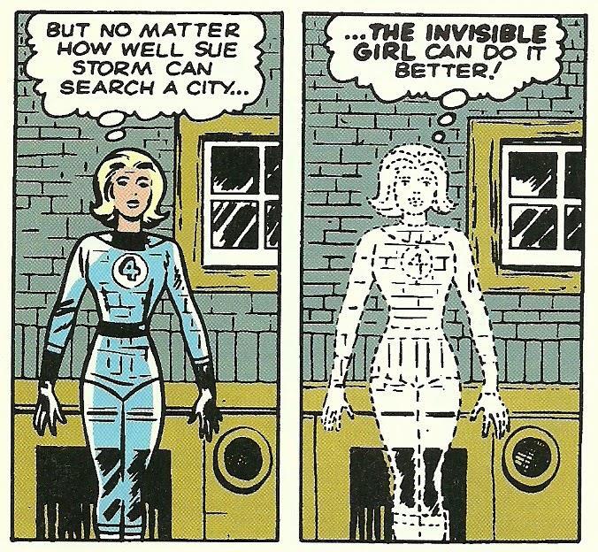 Mặt trái siêu năng lực nếu bạn muốn sở hữu ngoài đời thực: Muốn bay được cũng không dễ đâu nha! - Ảnh 2.
